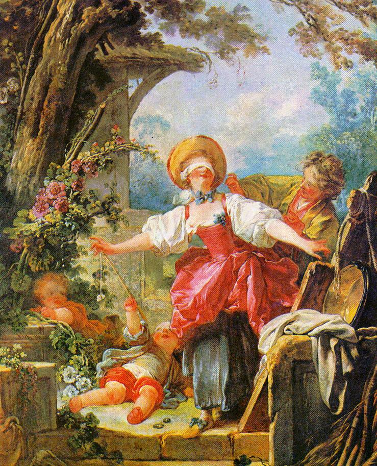 ジャン・オノレ・フラゴナールの画像 p1_20