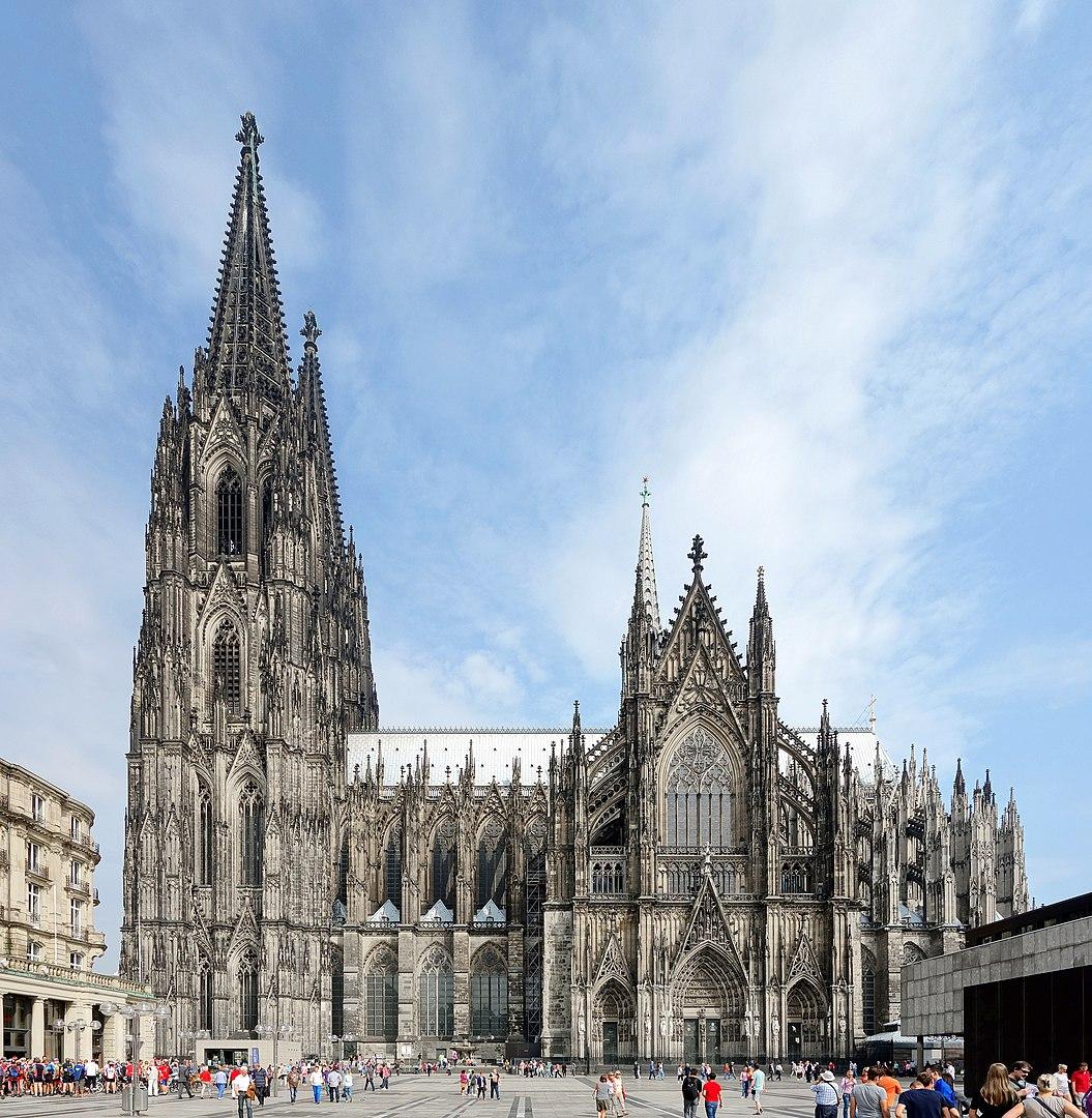 ケルン大聖堂の画像