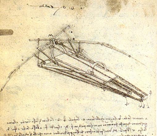 レオナルド・ダ・ヴィンチの手稿の画像2