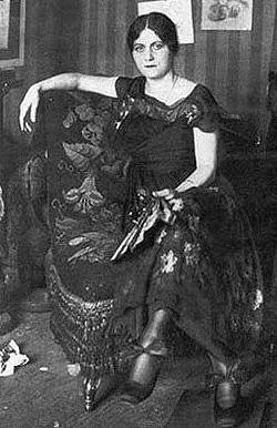 オルガ・コクローヴァの画像