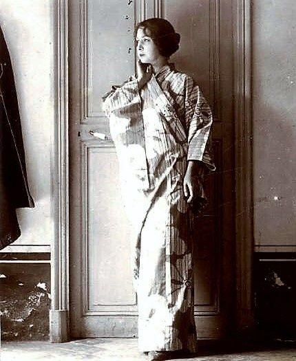 エヴァ・グエルの画像