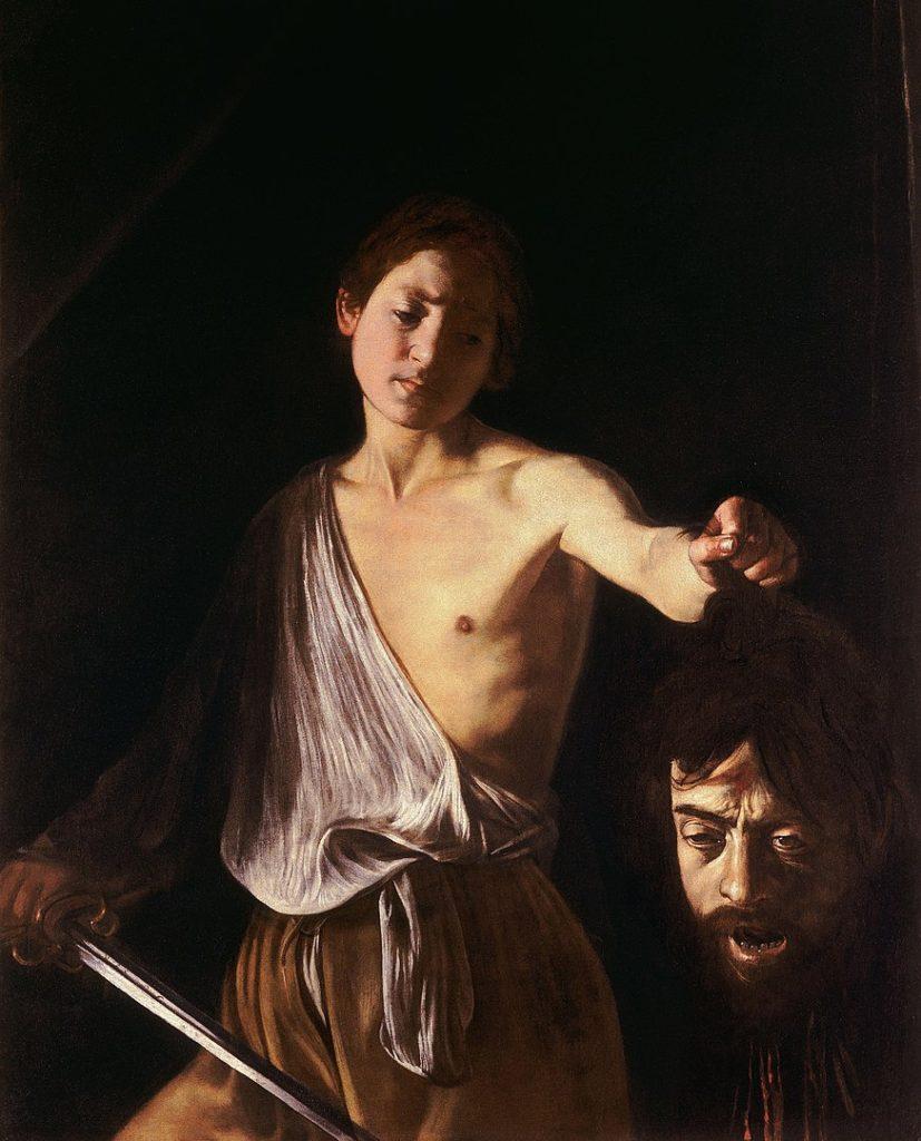 カラヴァッジョの作品例_02